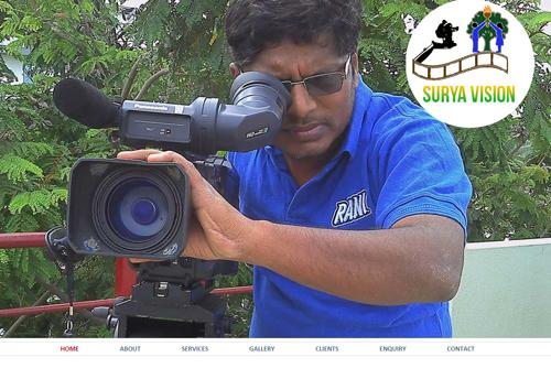 Surya Vision